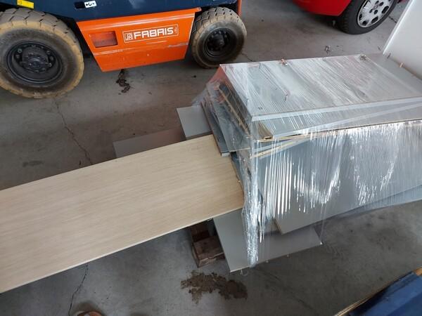 1#6118 Centri fresatura tornitura Mazak e attrezzature lavorazioni meccaniche in vendita - foto 129