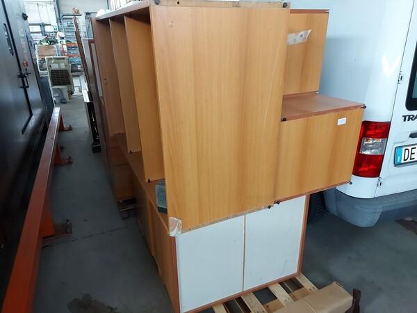 1#6118 Centri fresatura tornitura Mazak e attrezzature lavorazioni meccaniche in vendita - foto 130