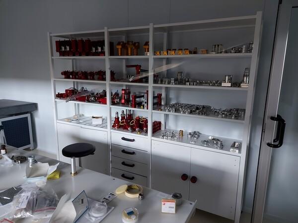 1#6118 Centri fresatura tornitura Mazak e attrezzature lavorazioni meccaniche in vendita - foto 134