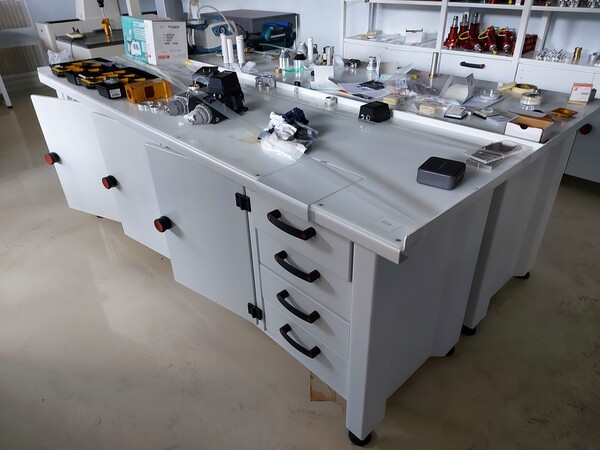 1#6118 Centri fresatura tornitura Mazak e attrezzature lavorazioni meccaniche in vendita - foto 135