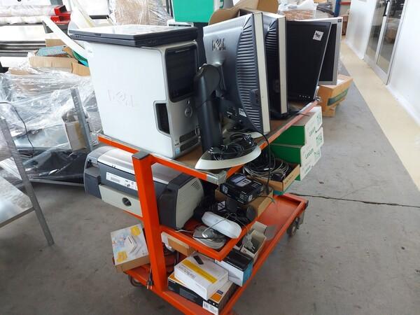 1#6118 Centri fresatura tornitura Mazak e attrezzature lavorazioni meccaniche in vendita - foto 136