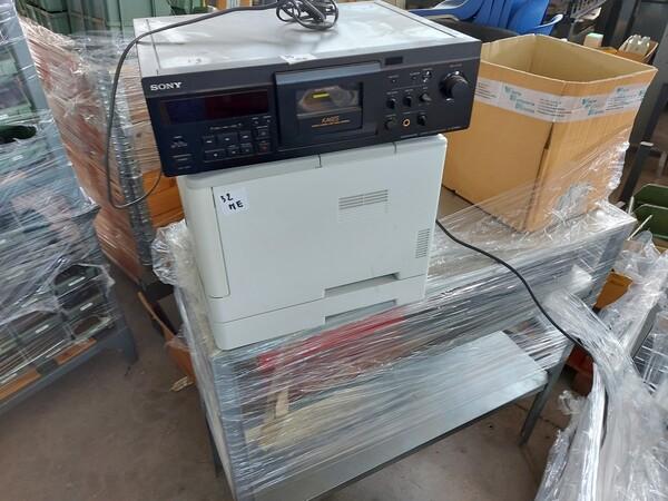 1#6118 Centri fresatura tornitura Mazak e attrezzature lavorazioni meccaniche in vendita - foto 137