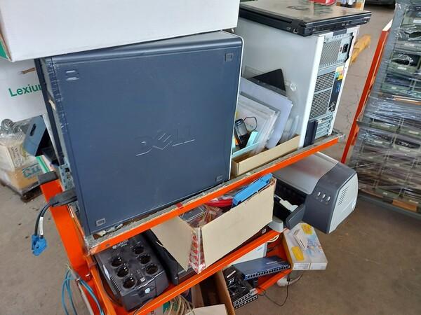 1#6118 Centri fresatura tornitura Mazak e attrezzature lavorazioni meccaniche in vendita - foto 138