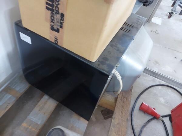 1#6118 Centri fresatura tornitura Mazak e attrezzature lavorazioni meccaniche in vendita - foto 141