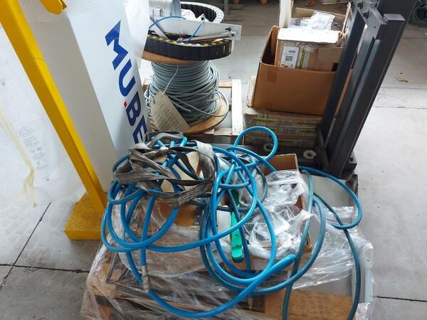 1#6118 Centri fresatura tornitura Mazak e attrezzature lavorazioni meccaniche in vendita - foto 143