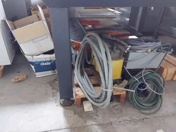 1#6118 Centri fresatura tornitura Mazak e attrezzature lavorazioni meccaniche in vendita - foto 144