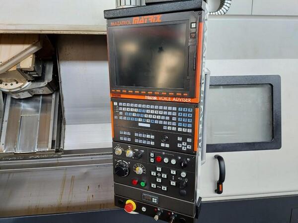 1#6118 Centri fresatura tornitura Mazak e attrezzature lavorazioni meccaniche in vendita - foto 146