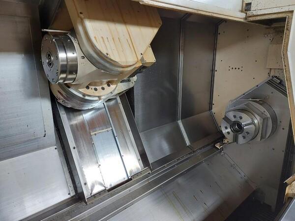 1#6118 Centri fresatura tornitura Mazak e attrezzature lavorazioni meccaniche in vendita - foto 147