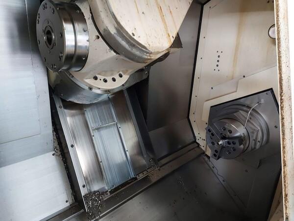 1#6118 Centri fresatura tornitura Mazak e attrezzature lavorazioni meccaniche in vendita - foto 154