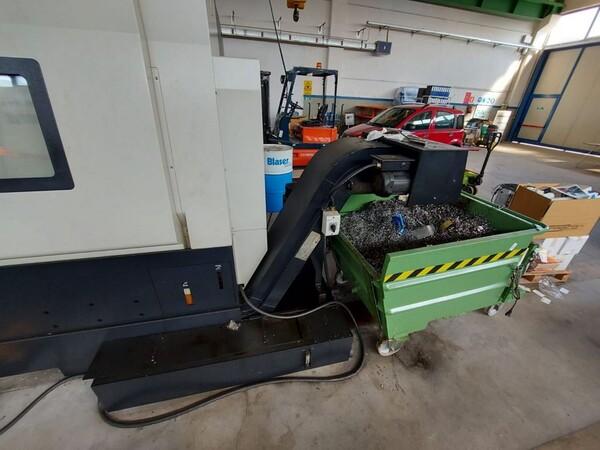 1#6118 Centri fresatura tornitura Mazak e attrezzature lavorazioni meccaniche in vendita - foto 158