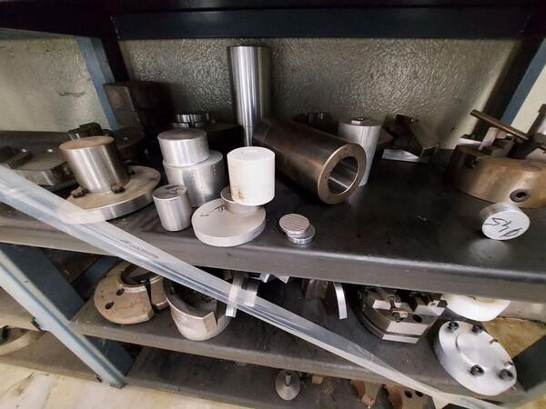 1#6118 Centri fresatura tornitura Mazak e attrezzature lavorazioni meccaniche in vendita - foto 159