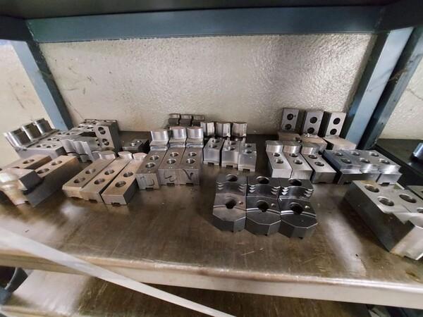 1#6118 Centri fresatura tornitura Mazak e attrezzature lavorazioni meccaniche in vendita - foto 160