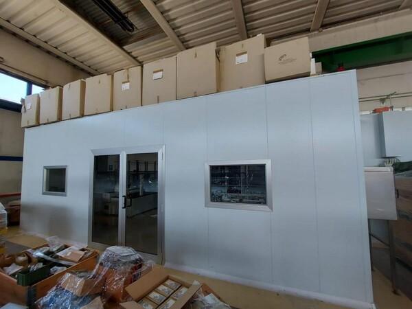 1#6118 Centri fresatura tornitura Mazak e attrezzature lavorazioni meccaniche in vendita - foto 164