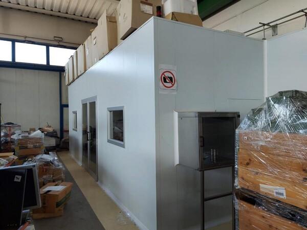 1#6118 Centri fresatura tornitura Mazak e attrezzature lavorazioni meccaniche in vendita - foto 165