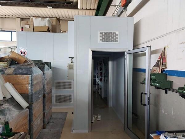 1#6118 Centri fresatura tornitura Mazak e attrezzature lavorazioni meccaniche in vendita - foto 166