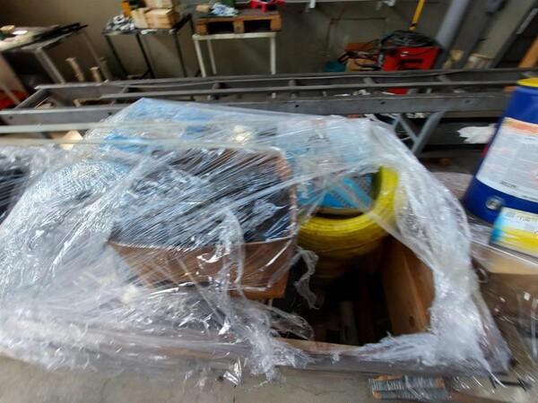 1#6118 Centri fresatura tornitura Mazak e attrezzature lavorazioni meccaniche in vendita - foto 171