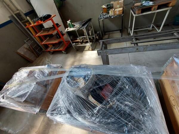 1#6118 Centri fresatura tornitura Mazak e attrezzature lavorazioni meccaniche in vendita - foto 172