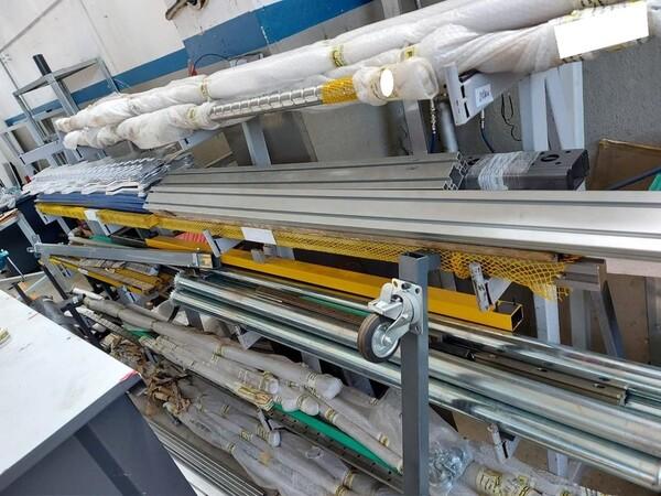 1#6118 Centri fresatura tornitura Mazak e attrezzature lavorazioni meccaniche in vendita - foto 176