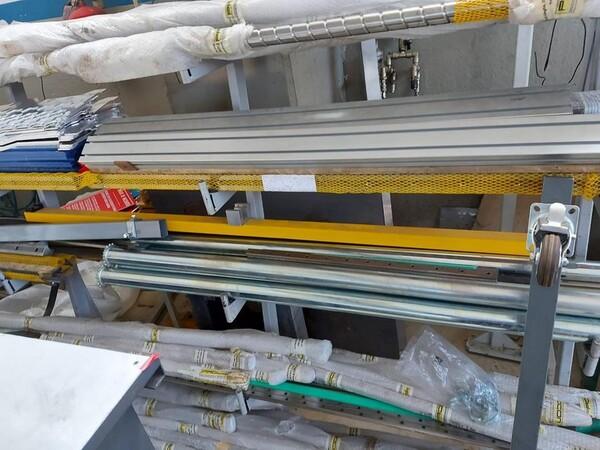 1#6118 Centri fresatura tornitura Mazak e attrezzature lavorazioni meccaniche in vendita - foto 180