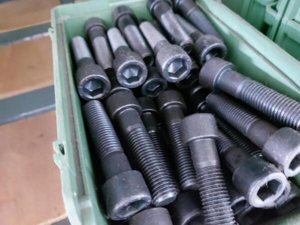 1#6118 Centri fresatura tornitura Mazak e attrezzature lavorazioni meccaniche in vendita - foto 181