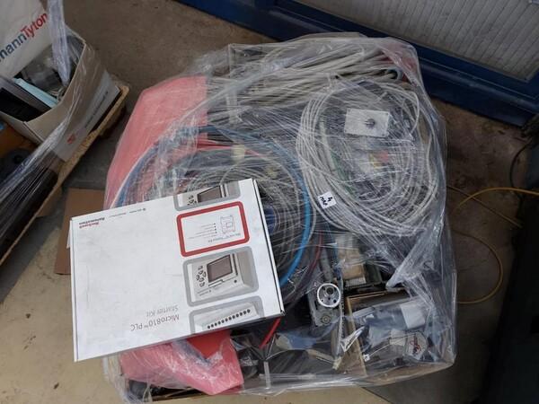 1#6118 Centri fresatura tornitura Mazak e attrezzature lavorazioni meccaniche in vendita - foto 182