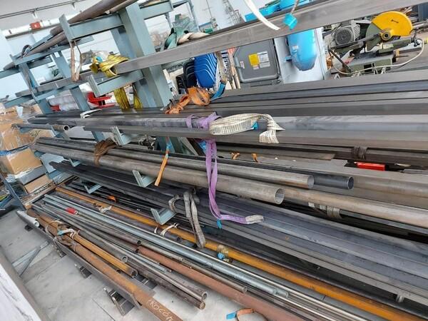 1#6118 Centri fresatura tornitura Mazak e attrezzature lavorazioni meccaniche in vendita - foto 183