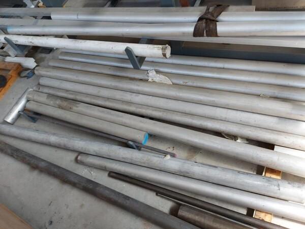 1#6118 Centri fresatura tornitura Mazak e attrezzature lavorazioni meccaniche in vendita - foto 184