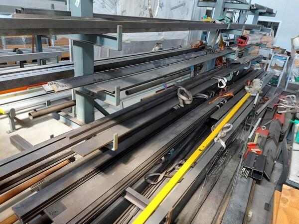 1#6118 Centri fresatura tornitura Mazak e attrezzature lavorazioni meccaniche in vendita - foto 185