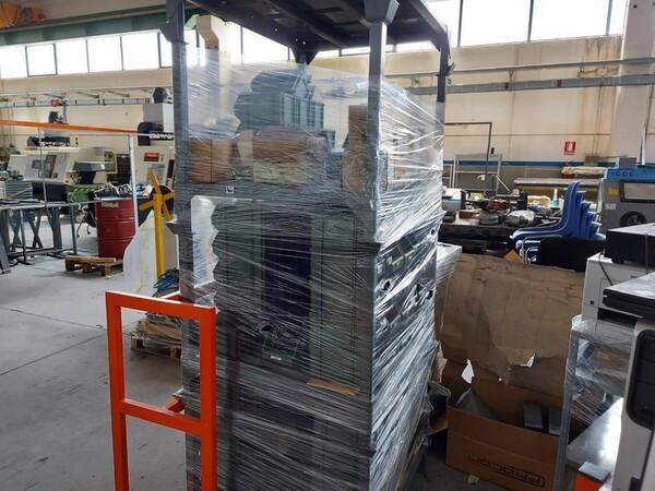1#6118 Centri fresatura tornitura Mazak e attrezzature lavorazioni meccaniche in vendita - foto 188