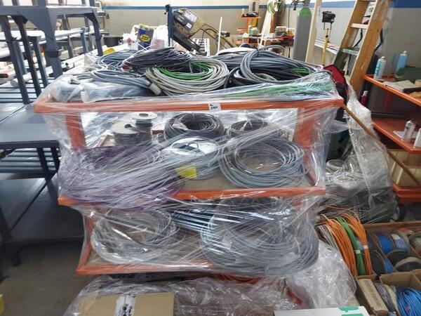 1#6118 Centri fresatura tornitura Mazak e attrezzature lavorazioni meccaniche in vendita - foto 191