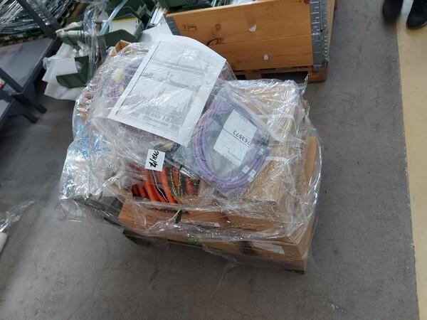 1#6118 Centri fresatura tornitura Mazak e attrezzature lavorazioni meccaniche in vendita - foto 194