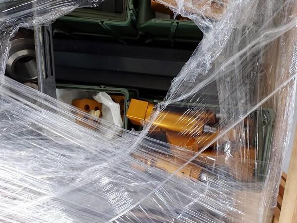 1#6118 Centri fresatura tornitura Mazak e attrezzature lavorazioni meccaniche in vendita - foto 196