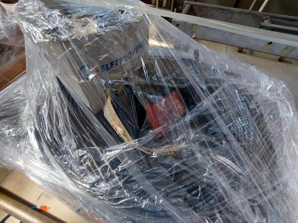 1#6118 Centri fresatura tornitura Mazak e attrezzature lavorazioni meccaniche in vendita - foto 199