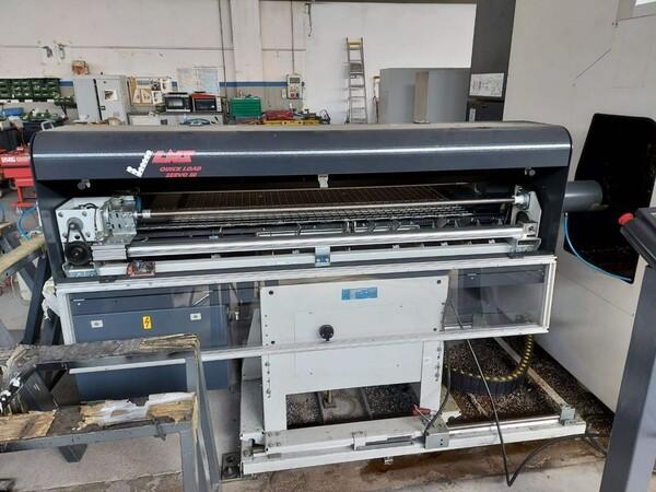 1#6118 Centri fresatura tornitura Mazak e attrezzature lavorazioni meccaniche in vendita - foto 203