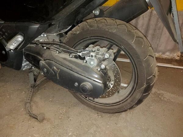 1#6119 Motociclo Yamaha T- MAX in vendita - foto 7