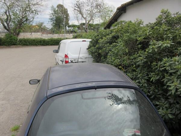 1#6120 Autocarro Mercedes e Motociclo Lambretta in vendita - foto 81