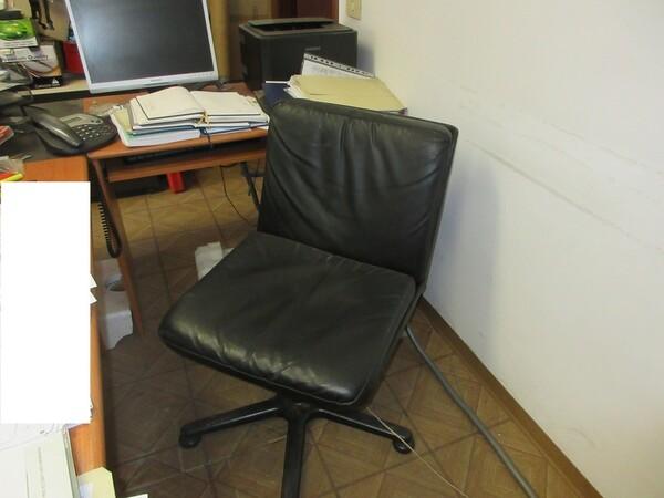2#6120 Arredi da ufficio e periferiche in vendita - foto 1