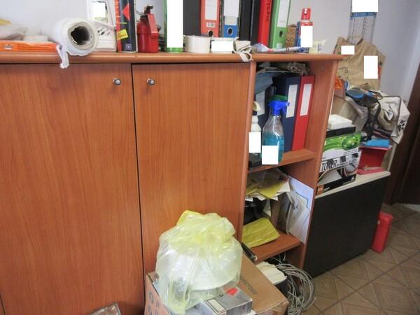 2#6120 Arredi da ufficio e periferiche in vendita - foto 2