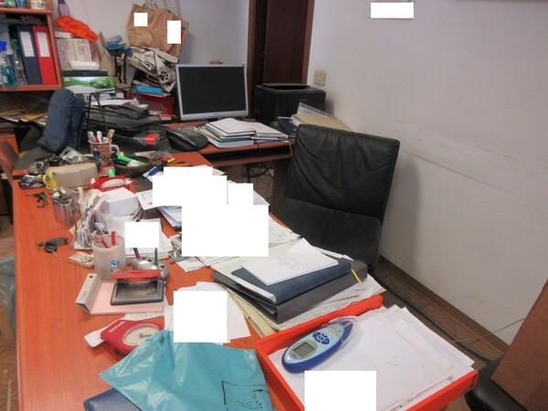2#6120 Arredi da ufficio e periferiche in vendita - foto 4