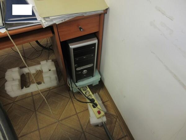 2#6120 Arredi da ufficio e periferiche in vendita - foto 5