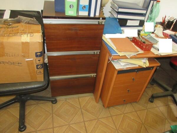 2#6120 Arredi da ufficio e periferiche in vendita - foto 6
