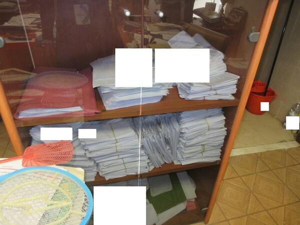 2#6120 Arredi da ufficio e periferiche in vendita - foto 8