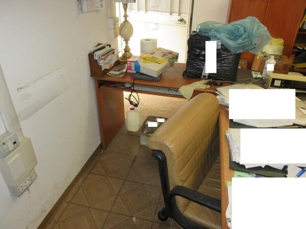 2#6120 Arredi da ufficio e periferiche in vendita - foto 9