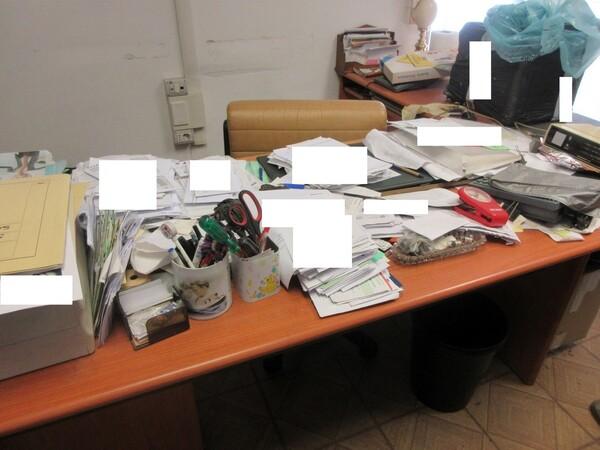 2#6120 Arredi da ufficio e periferiche in vendita - foto 10