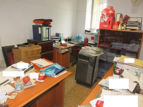2#6120 Arredi da ufficio e periferiche in vendita - foto 11