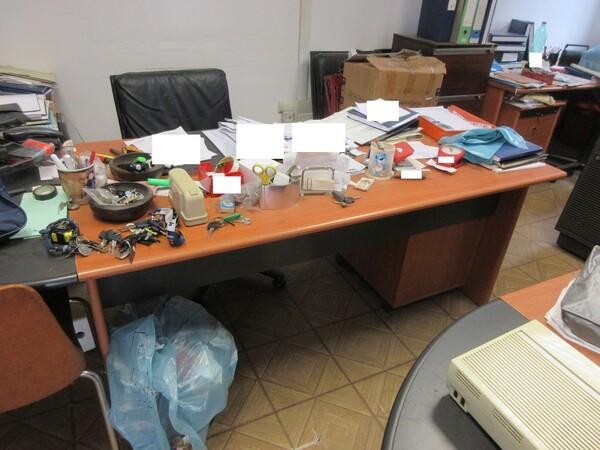 2#6120 Arredi da ufficio e periferiche in vendita - foto 12