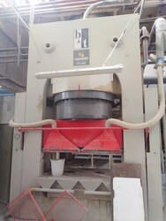 B T Nassetti press 3500 - Lot 2 (Auction 6122)