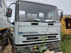 Tank truck - Lot 13 (Auction 6125)