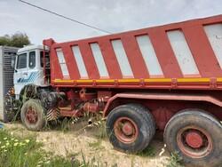 Fiat 330 truck - Lot 14 (Auction 6125)