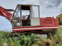 Escavatore cingolato RH6 - Lotto 3 (Asta 6125)